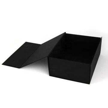Anpassad Luxury Packaging Kosmetisk papper Foldable Box