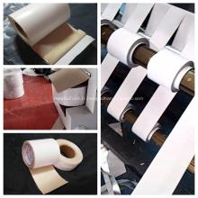 Ruban auto-adhésif de silice de haute qualité