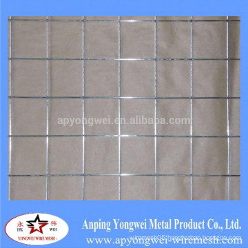 carbon galvanized wire mesh