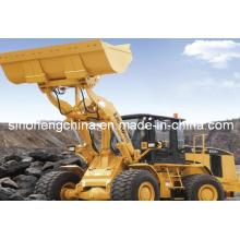 Liugong carregador de roda de mineração de 5 toneladas com poder forte Clg856IV