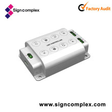 4channels RGBW WiFi LED Lighting Controllers