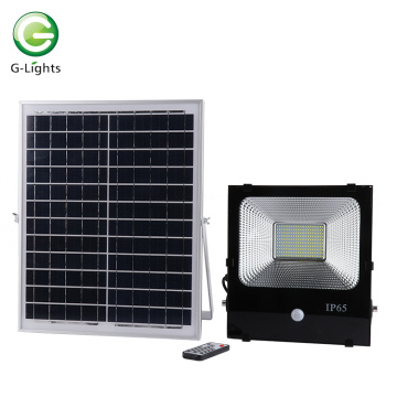 IP65 Impermeabile 30w LED Solar Flood Light