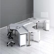 Neue heiße Verkaufs-elektrische höhenverstellbare Bank-Tabelle