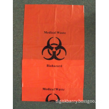 """Refuse Bag for Hospital/Clinical Waste-33""""X40"""""""