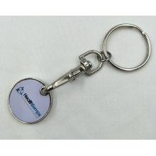 Porte-clés en gros en émail pas cher