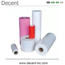 Custom Hand and Machine Plastic PP/PE Pallet Stretch Film Packing Wrap Film Packaging Material Factory Supplier