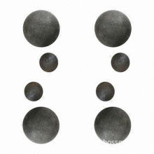 High-hardness ZD-B2 Material Forged Steel Balls