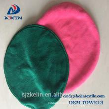 Multicolor Bright Microfiber Personalized Facial Makeup Remover Towel Multicolor Bright Microfiber Personalized Facial Makeup Remover Towel