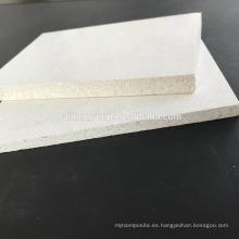 No llorando a prueba de fuego Tablero del sulfato de magnesio Panel de pared del tablero de MGO