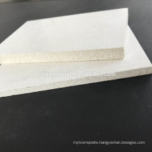 No crying fireproof Magnesium sulfate board MGO board wall panel