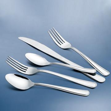 Stainless Steel Elegant Tableware Set (XS-416)