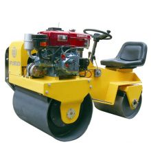 Self-propelled Vibratory Road Roller for All Compaction Work