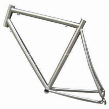 High Quality Alloy bicycle Frame