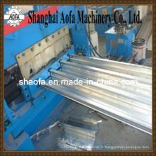 Petit pain de feuille de plate-forme formant la machine (AF-D1025)