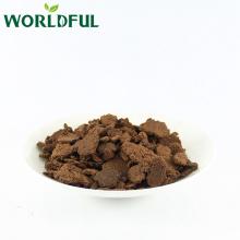 Gâteau de graine de thé noir de graine de camélia pour le type à libération rapide de ferme CAS No. 23-55-2
