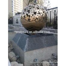2016 Nouvelle sculpture moderne Statue urbaine de haute qualité Fournisseur de Chine