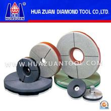 Low Cost Metal Bond Grinding Wheel