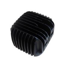 Lamp Radiator Aluminum Casting  LED Casting HeatSinks