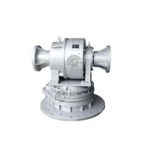 Hjr 04 Dynamic Torque 15216 Csp Concentrado Solar Tracking Gear Reducer