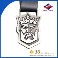 Medalha de presente personalizada de personagem de personagem de personagem de desenho animado