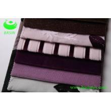 Jacquard tecido de veludo (BS4204)