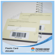 Datacard Thermal Printable PVC Card