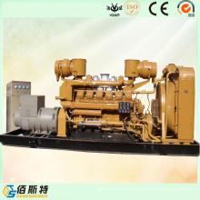 1100kw 1375kVA Motor diesel de la energía de Jichai Ganerating