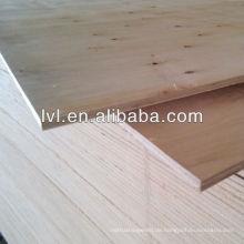 Volles Hartholz-Sperrholz für Indien und Mittlerer Osten Markt