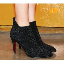 Sapatos de Senhora Ankle Boots