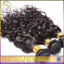 Розничная Websit дешевые нетронутыми сырья 100% необработанных девственной перуанский волос