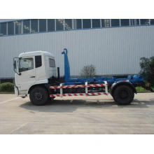 9T Waste / Garbage Collection Vehicles Compactor Truck Dong
