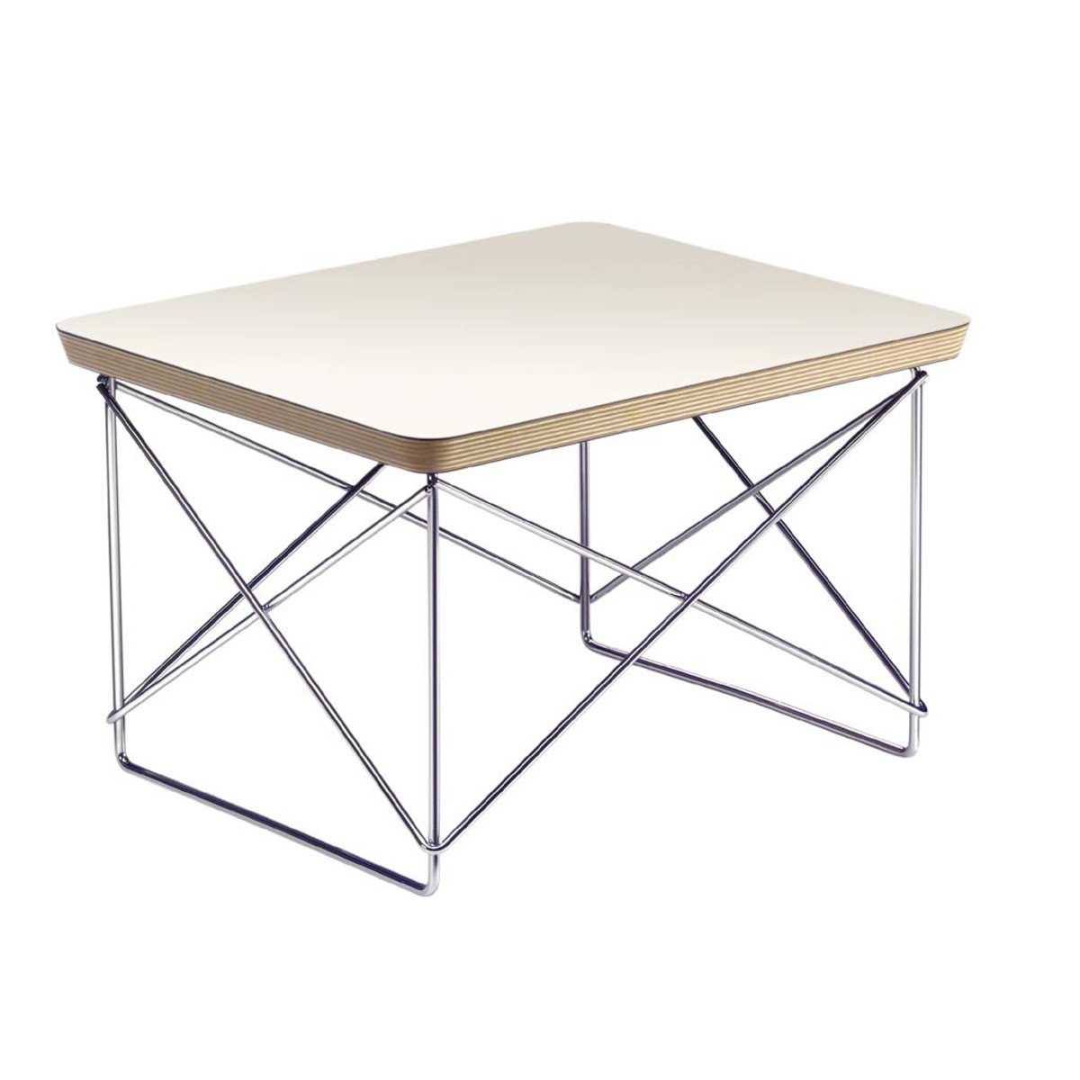 eames ltr side table