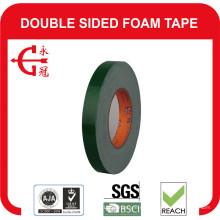 ISO9001 doble cara 3 m cinta de espuma PE similar