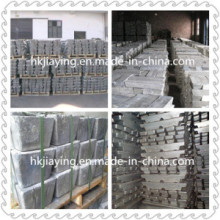 Supply High Purity Antimony Ingot99.9% in Factory Price