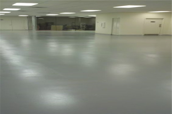 clear anti slip floor coating