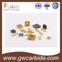 Carbide Indexable CNC Inserts Cnmg