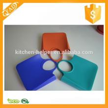 Heiße verkaufende Qualitätsdamen-Silikonbeutel