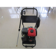 HHPW100-Red Pressure Washer