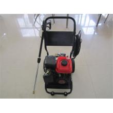 HHPW100-Red Pressure Washer