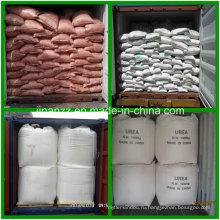 SGS одобрила производство мочевины (46%) для использования удобрений