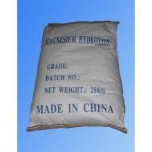 Hidróxido de magnesio CAS No 1309-42-8 para productos de caucho