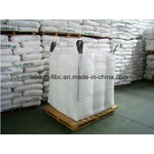 PP Woven Baffle Big Bag for Pack Activated Carbon