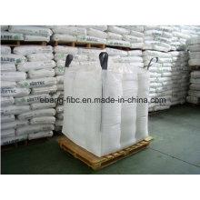 PP Woven Baffle Big Bag para embalagem de carbono ativado
