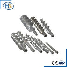 High quality tool steel Screw Element for 65mm extruder replacement parts