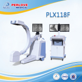 Orthopedics surgery X-ray C-arm machine PLX118F price
