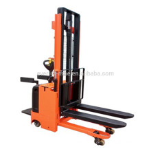 CE und ISO-Zertifikat Double Pallet Electric Stacker mit After-Sales-Service