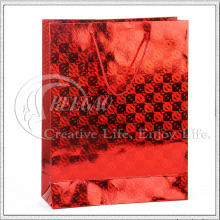 Lamination Paper Shopping Bag (KG-PB053)