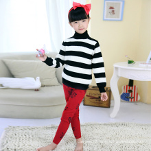 cheap turtleneck mongolian cashmere sweater for kids