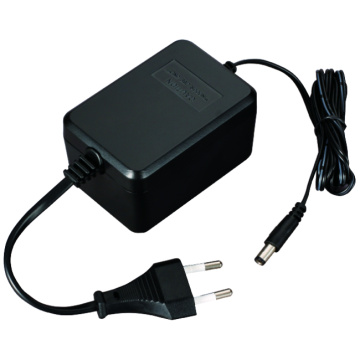 Plug in Europe AC Linear Adaptor