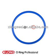 Anillos de goma o anillos de tamaños 2014 mejor venta de alta calidad